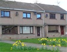 2 bedroom house for sale in Oldmeldrum, Aberdeenshire.