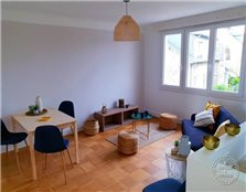 Location appartement 65 m² Rennes (35700)