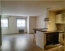 Vente appartement 76 m² Poissy (78300)