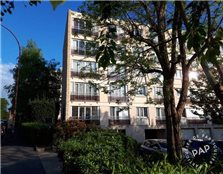 Vente appartement 58 m² Poissy (78300)