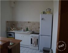 Location appartement 45 m² Reims (51100)