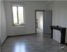 Location appartement 46 m² Reims (51100)
