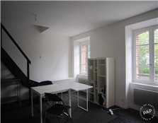 Location appartement 35 m² Rennes (35700)