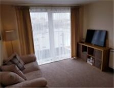 1 Bed Riverside Apartment to Rent Chatham