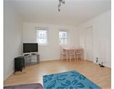 2/3 bedroom large city centre flat Aberdeen