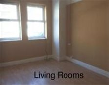2 Bedroom Ground Floor Flat with garden. Barry