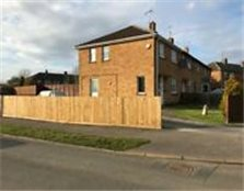 3 bed end terraced house for sale Daventry