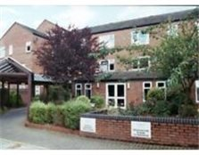1 bed flat to rent at 5 Compton Close, Stafford