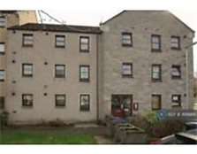 2 bedroom flat in Hutcheon Low Place, Aberdeen, AB21 (2 bed)