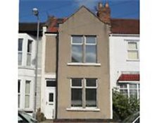 2 Bed Maisonette - Fishponds Area in Quiet Backwater.