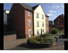 2 bedroom flat in Kenilworth Court, Stone, ST15 (2 bed)
