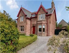4 bedroom detached house for sale Fortrose