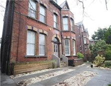 2 bedroom apartment Aigburth