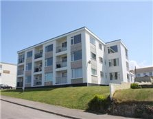 1 bedroom flat Porth