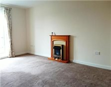 2 bedroom flat Moulton