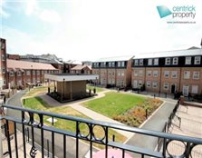 2 bedroom apartment Dickens Heath