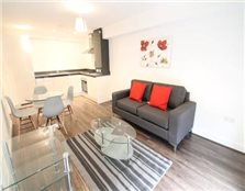 2 bedroom apartment Digbeth