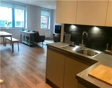 3 bedroom apartment Manchester
