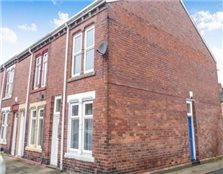 2 bedroom flat Wallsend