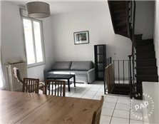 Location appartement 74 m² Bordeaux (33800)