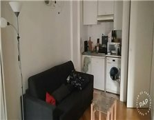 Vente appartement 27 m² Paris 1er (75001)