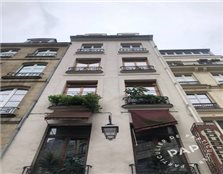 Vente appartement 80 m² Paris 1er (75001)