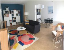 Vente appartement 72 m² Poissy (78300)