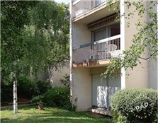 Vente appartement 67 m² Poissy (78300)