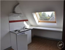 Location appartement 30 m² Allouville-Bellefosse (76190)