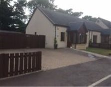 2 Bedroom Semi Detached Bungalow in Inverbervie