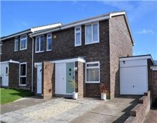 2 bedroom end of terrace house for sale Calcot