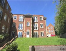 2 bedroom apartment Mapperley