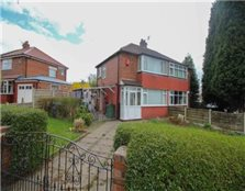 2 bedroom semi-detached house for sale Reddish
