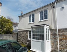 2 bedroom semi-detached house for sale Redruth