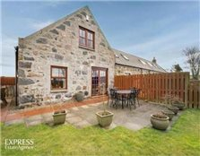 4 bedroom detached house for sale Inverurie