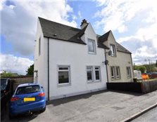 3 bedroom semi-detached house for sale Beauly