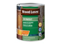 Lasure Wood Lover 'UV Protect' Chêne Clair 2,5L