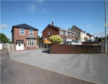 4 bedroom detached house Brierley Hill