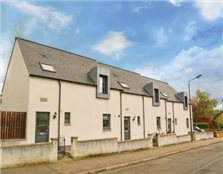 3 bedroom terraced house for sale Stirling