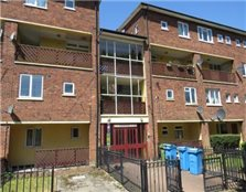 3 bedroom duplex Kingshurst