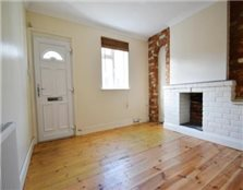 2 bedroom terraced house Caversham
