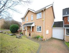 2 bedroom semi-detached house for sale Lower Earley