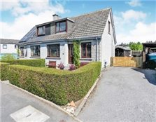 3 bedroom semi-detached house for sale Nairn