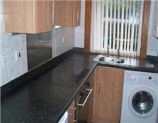 1 bedroom ground floor flat Kilmarnock