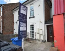 2 bedroom ground floor flat DERBY