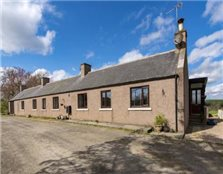 4 bedroom detached house for sale Turriff