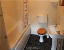 1 bedroom flat Roath