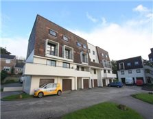 3 bedroom apartment Newquay