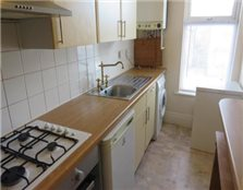 2 bedroom maisonette West Bridgford