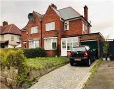 3 bedroom semi-detached house West Bromwich